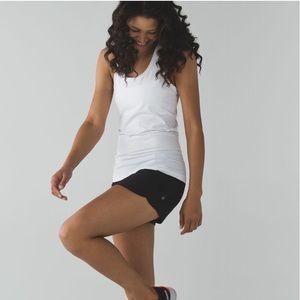 Lululemon 'Run Times' Shorts